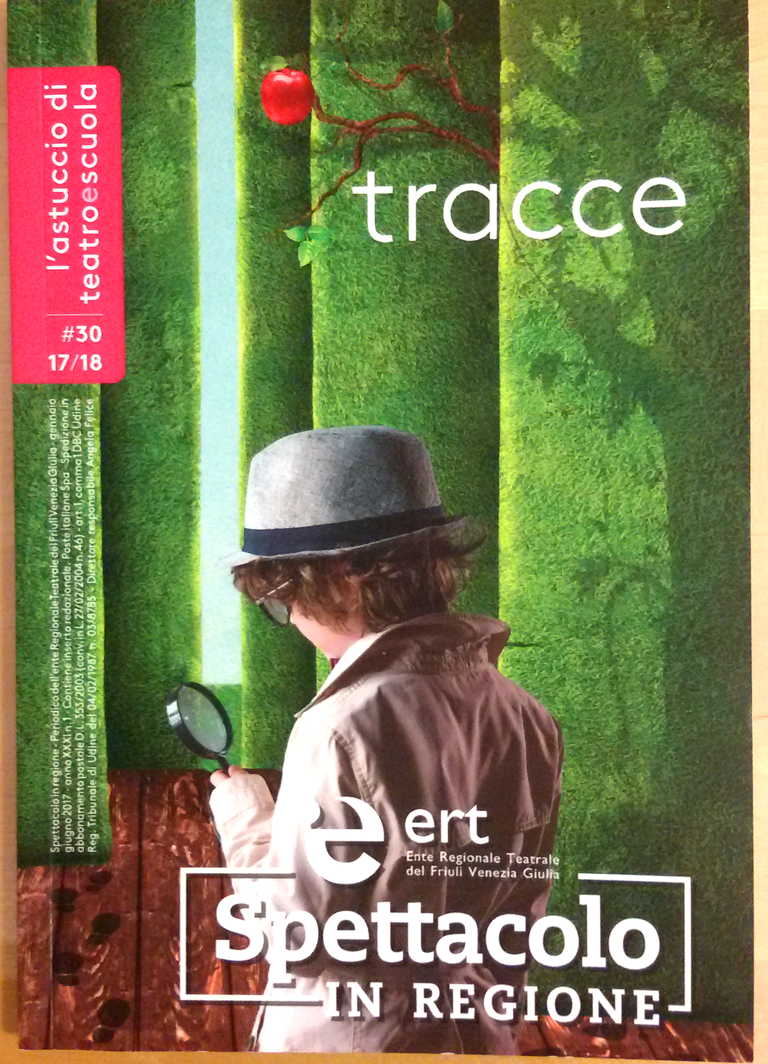 copertina ERT